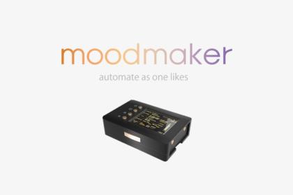 moodmaker (ムードメーカー)